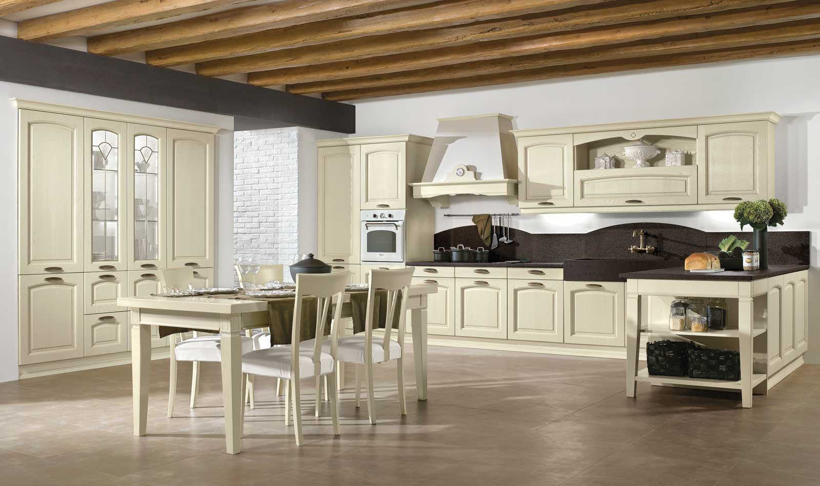 Emejing Cucine Country Padova Pictures - Design & Ideas 2017 ...