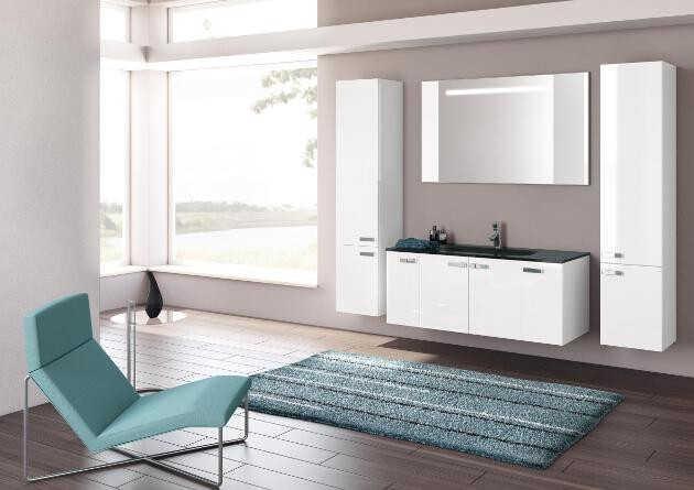 Arredo bagno a treviso design casa creativa e mobili for Arredo bagno belluno